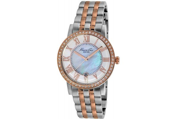 Womens Kenneth Cole  Watch KC4972
