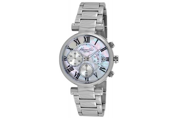 Womens Kenneth Cole Dress Sport Watch KC4971