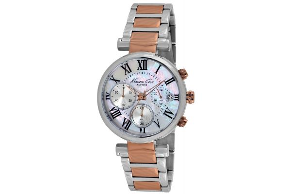Womens Kenneth Cole Dress Sport Watch KC4970