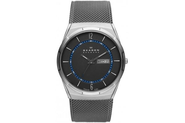 Mens Skagen Melbye Watch SKW6078