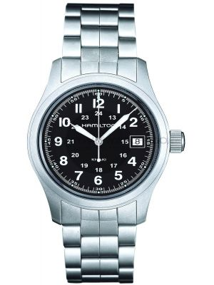 Mens H68411133 Watch