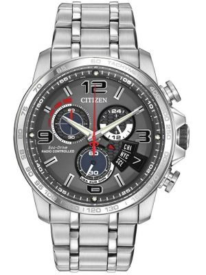 Mens Citizen Perpetual A-T BY0100-51H Watch