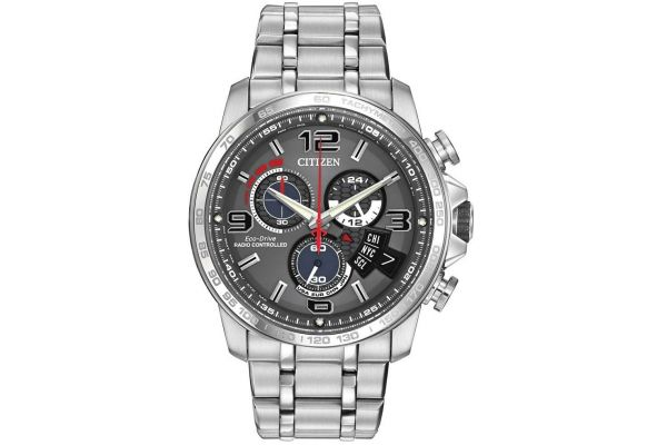 Mens Citizen Perpetual A-T Watch BY0100-51H