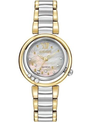 Womens EM0324-58D Watch