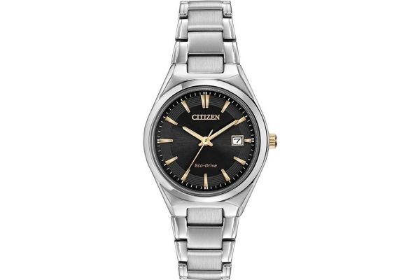 Womens Citizen  Watch EW1970-55H