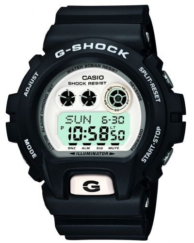Mens GD-X6900-7ER Watch