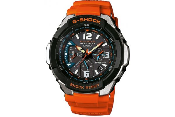 Mens Casio G Shock Watch GW-3000M-4AER