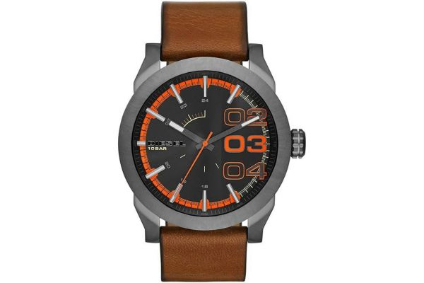 Mens Diesel Double Down Watch dz1680