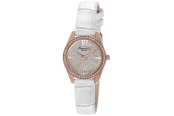 Womens Kenneth Cole Classic Watch KC2844