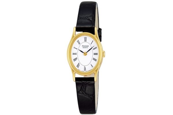 Womens Pulsar  Classic Watch PPGD64X1