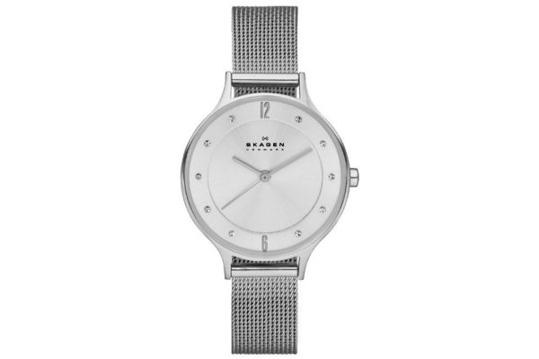 Womens Skagen Anita Watch skw2149