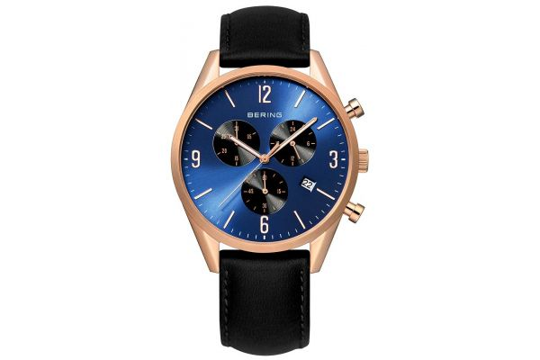 Mens Bering Classic Watch 10542-567