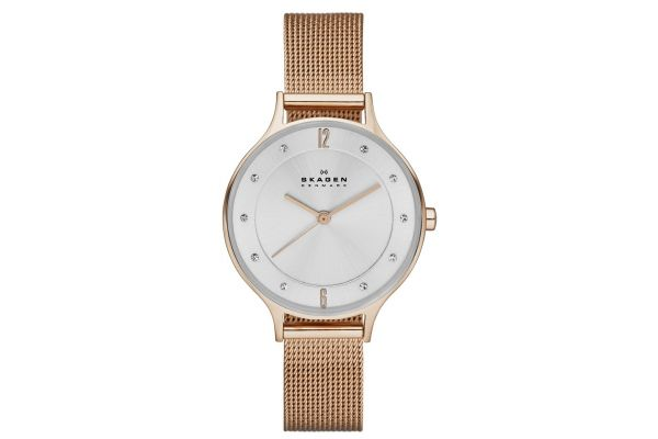Womens Skagen Anita Watch skw2151