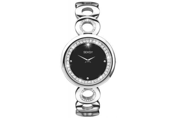 Womens Seksy Eclipse Watch 2077.37