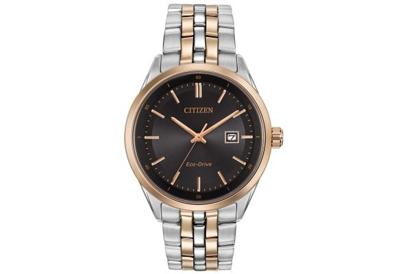 Mens Citizen  Watch BM7256-50E