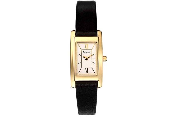 Womens Accurist  Watch LS640X.01