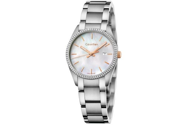 Womens Calvin Klein ALLIANCE Watch K5R33B4G