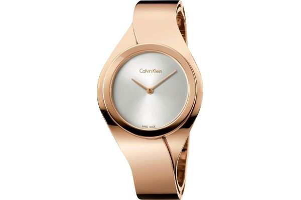 Womens Calvin Klein SENSES Watch K5N2M626