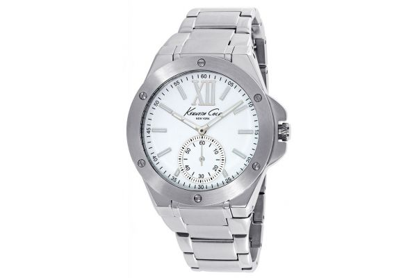 Womens Kenneth Cole Dress Sport Watch kc10020844