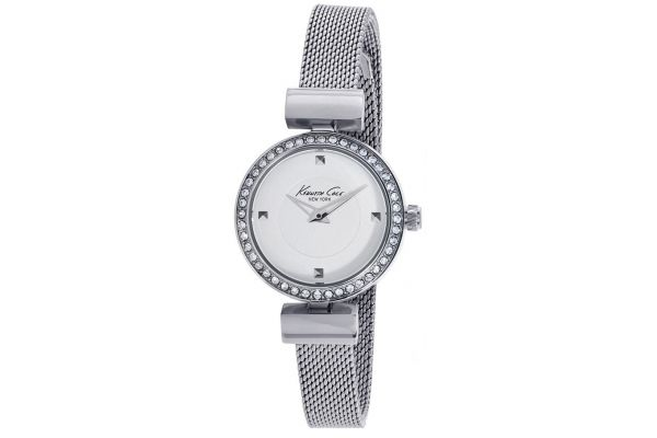 Womens Kenneth Cole Classic Watch kc10022303