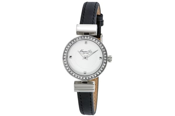 Womens Kenneth Cole Classic Watch kc10024859