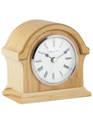 Break arch top mantel clock | 06427