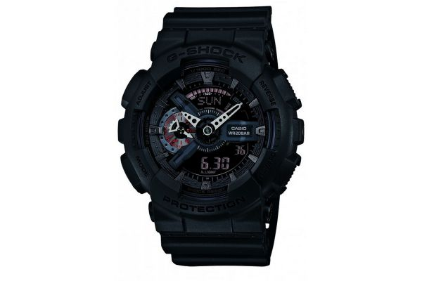Mens Casio G Shock Watch GA-110MB-1AER