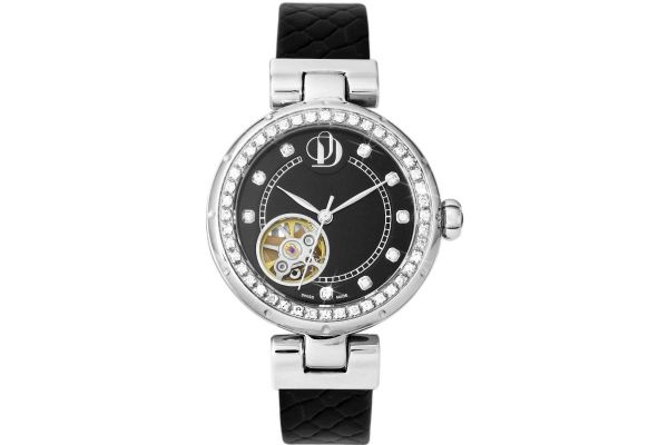 Womens Project D  Watch PDS003/A/13