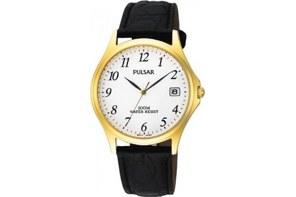 Mens Pulsar  Classic Watch PXH566X1