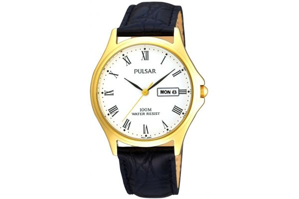 Mens Pulsar  Classic Watch PXF292X1