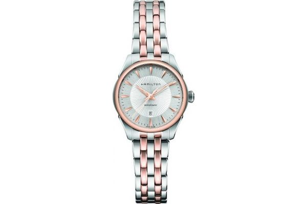 Womens Hamilton Timeless Classic Watch H42225151
