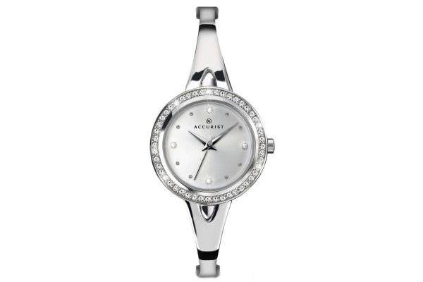 Womens Accurist Contemporary Watch 8009.00