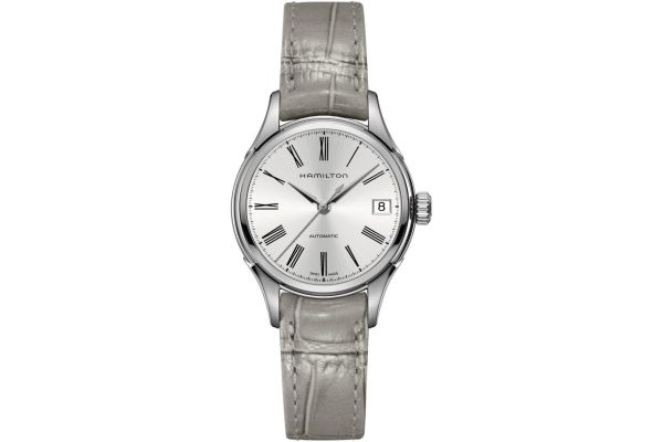 Womens Hamilton American Classic Valiant Watch H39415854