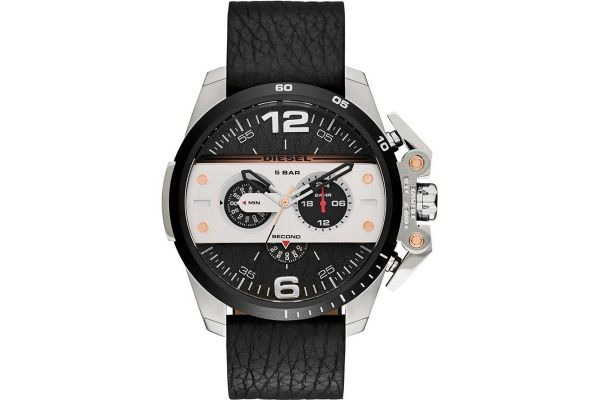 Mens Diesel Ironside Watch DZ4361