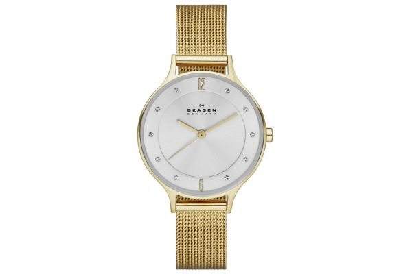 Womens Skagen Anita Watch SKW2150