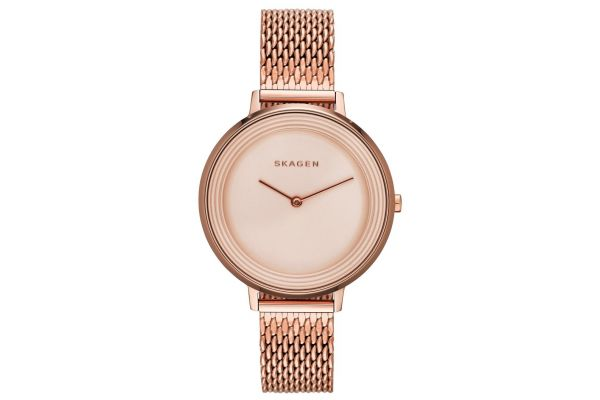 Womens Skagen Ditte Watch SKW2334