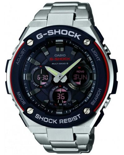 Mens GST-W100D-1A4ER Watch