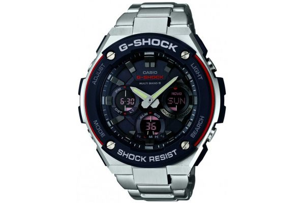 Mens Casio G Shock Watch GST-W100D-1A4ER