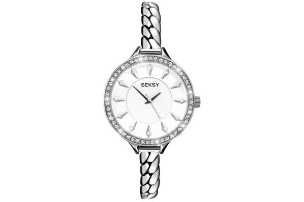 Womens Seksy Embrace Watch 2070.37