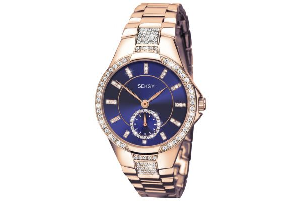 Womens Seksy Eternal Watch 2183.37