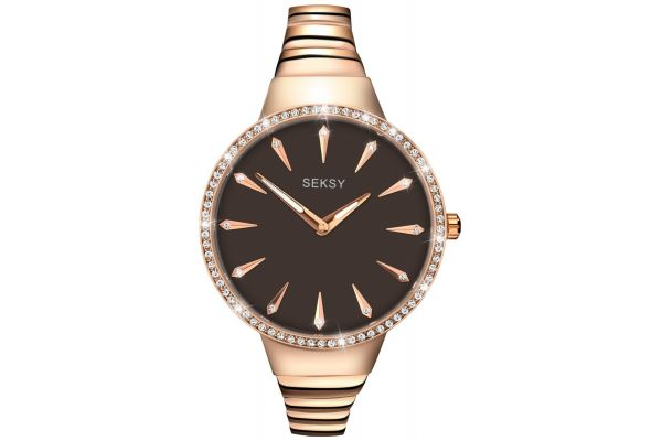 Womens Seksy Radiance Watch 2219.37