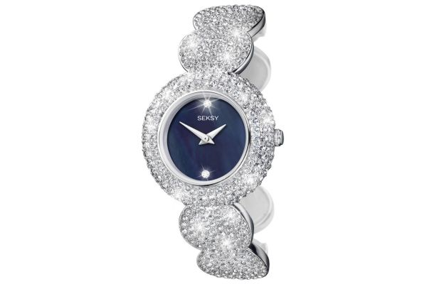 Womens Seksy Elegance Watch 2190.37