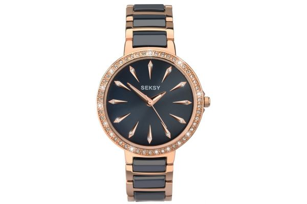 Womens Seksy  Watch 2221.37