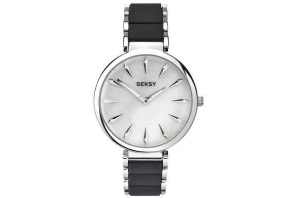 Womens Seksy  Watch 2214.37