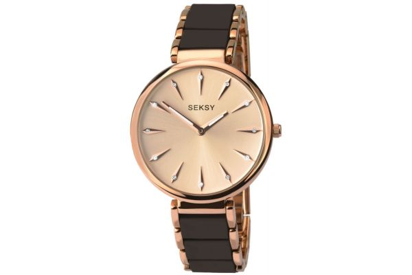 Womens Seksy  Watch 2215.37