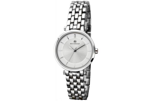 Womens Accurist Classic Watch 8006.00
