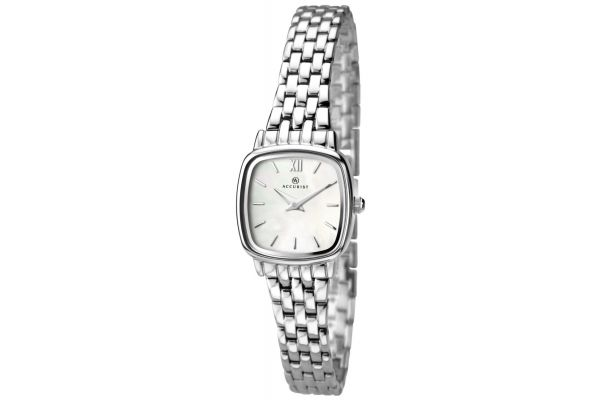 Womens Accurist Classic Watch 8067.00