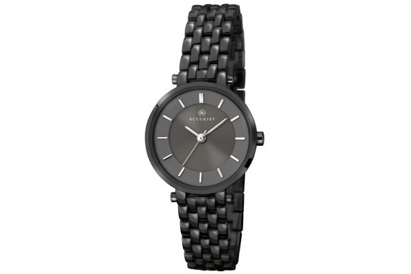 Womens Accurist Classic Watch 8089.00