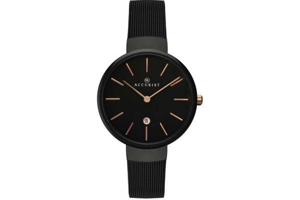 Womens Accurist Contemporary Watch 8091.00