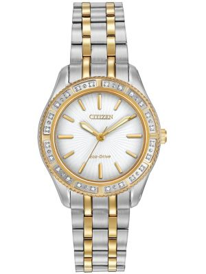 Womens EM0244-55A Watch